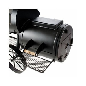 smoker grill kaufen joe s barbeque smoker. Black Bedroom Furniture Sets. Home Design Ideas
