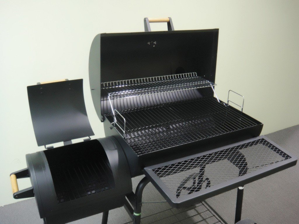 smoker grill g nstig kaufen bbq smoker grill kaufen. Black Bedroom Furniture Sets. Home Design Ideas